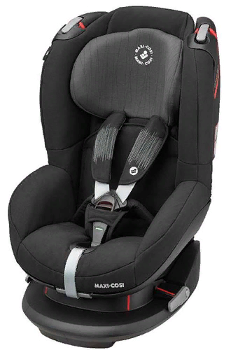 Maxi-Cosi Tobi (Frequency Black)