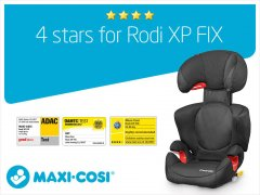 Maxi-Cosi Rodi XP Fix
