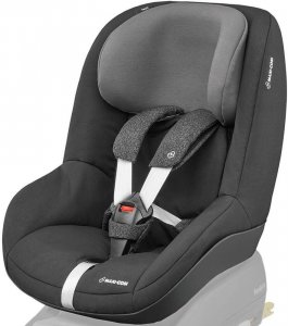 Maxi-Cosi 2WayPearl (Triangle Black)