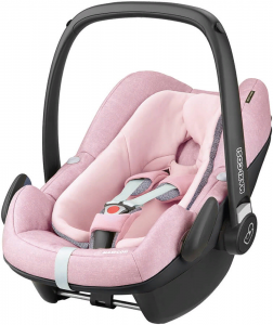 Maxi-Cosi Pebble Plus (Blush)