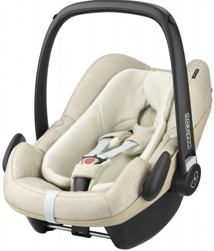 Maxi-Cosi Pebble Plus (Nomad Sand)