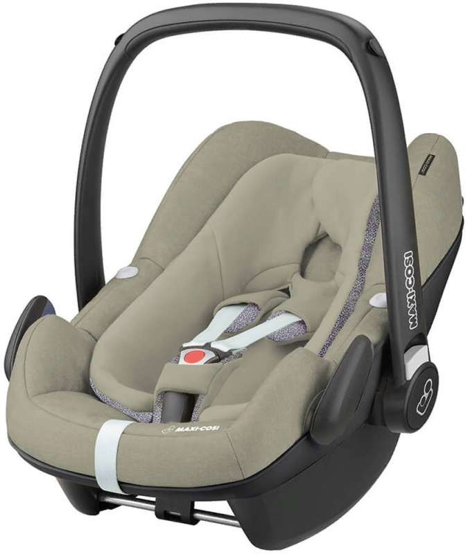 Maxi-Cosi Pebble Plus (Sand)