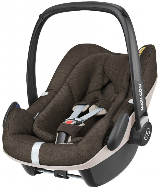Maxi-Cosi Pebble Plus (Nomad Brown)