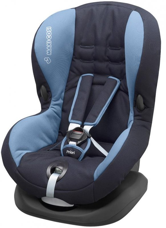 Maxi-Cosi Priori SPS (Basic Blue)