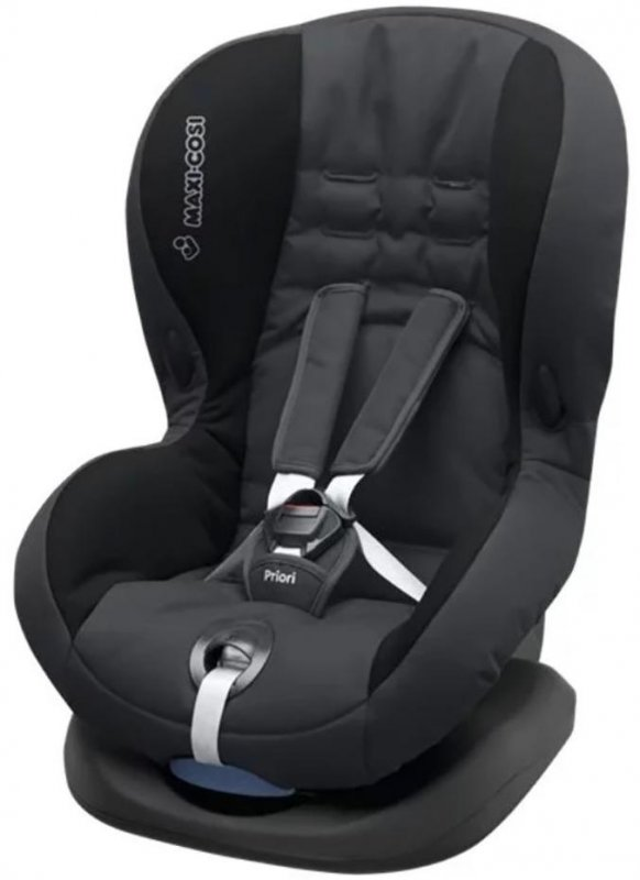 Maxi-Cosi Priori SPS (Basic Black)