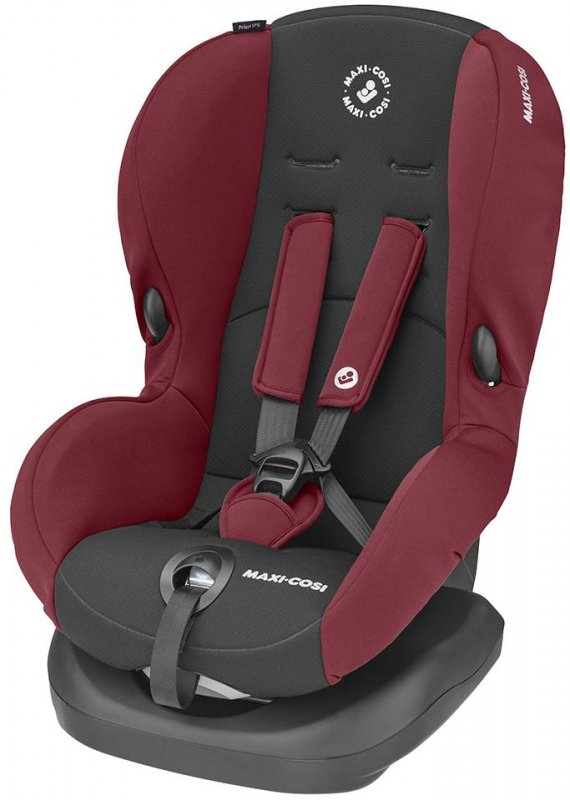 Maxi-Cosi Priori SPS (Basic Red)